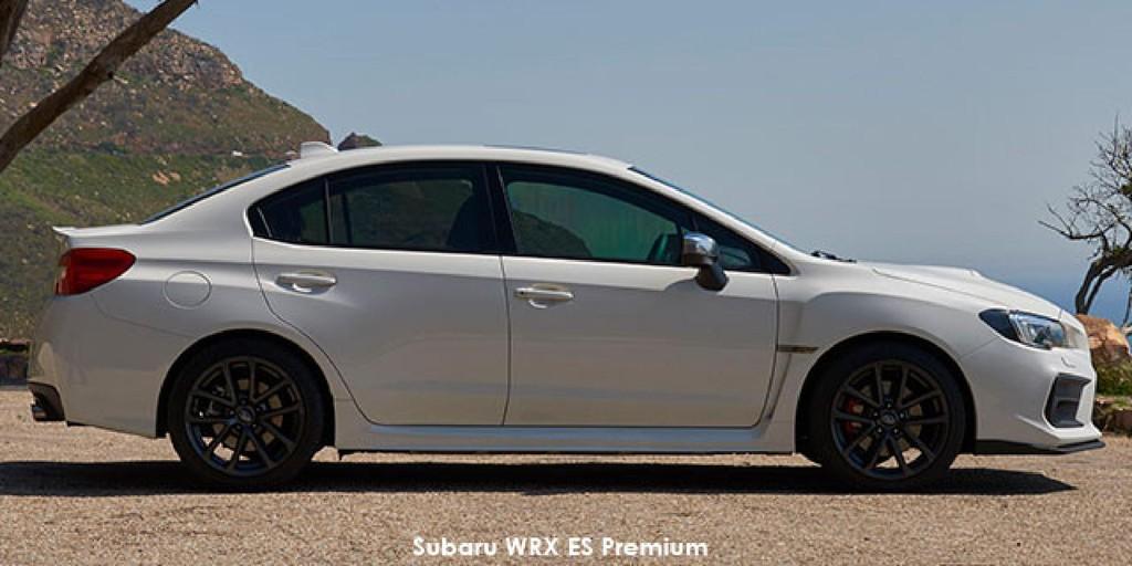 Subaru WRX WRX ES Premium_2