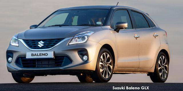 Suzuki Baleno 1.4 GL