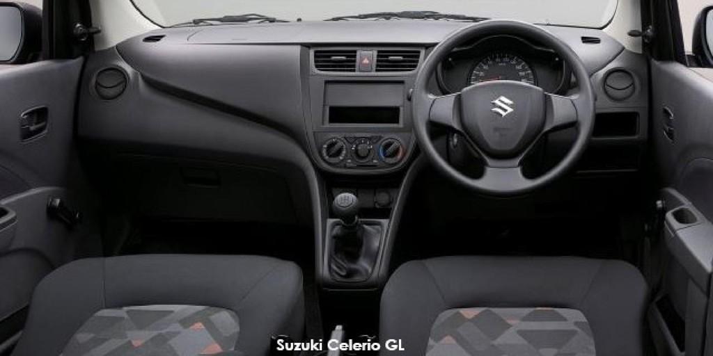 Suzuki Celerio 1.0 GA_3