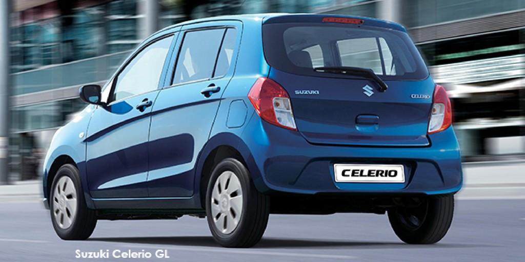 Suzuki Celerio 1.0 GL_2