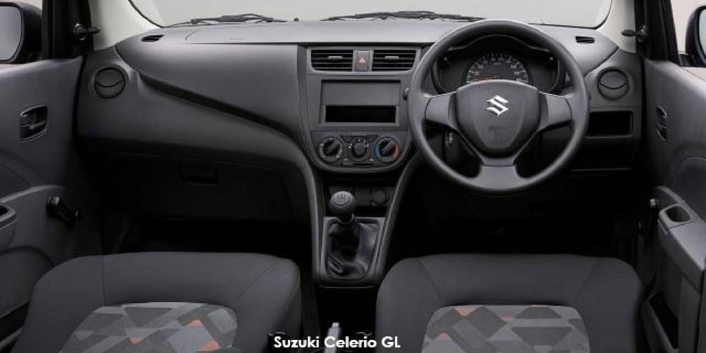 Suzuki Celerio 1.0 GL_3
