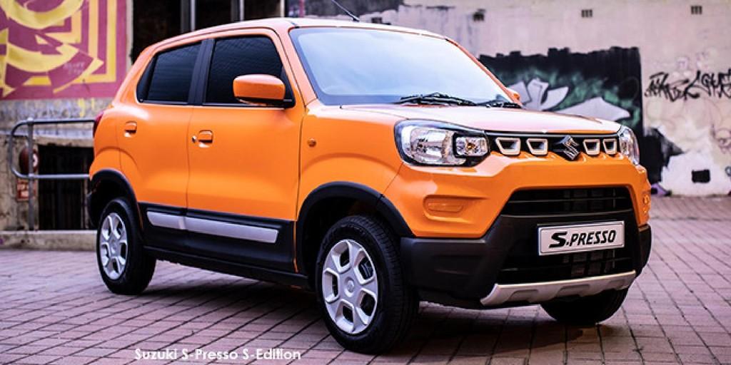 Suzuki S-Presso 1.0 S-Edition_1