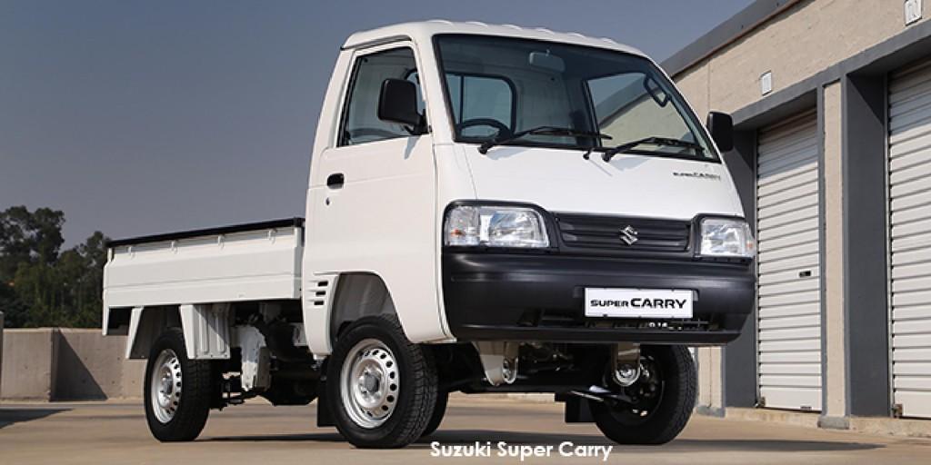 Suzuki Super Carry 1.2