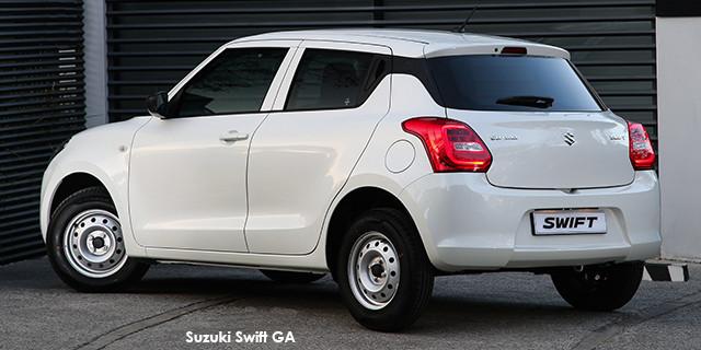 Suzuki Swift 1.2 GA_2