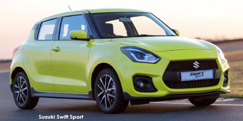 Suzuki Swift 1.4T Sport_1