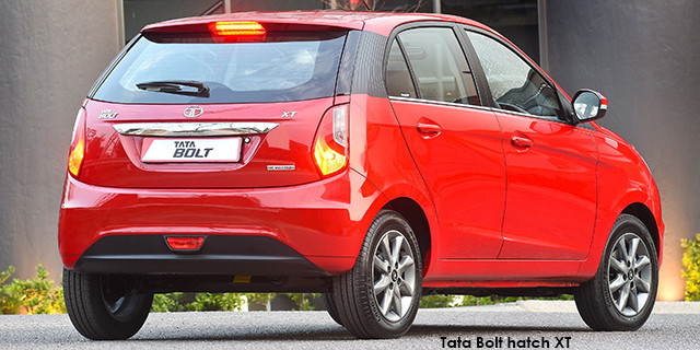 Tata Bolt hatch 1.2T XMS_2