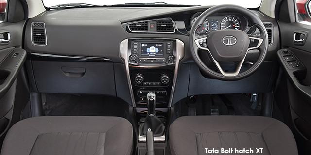Tata Bolt hatch 1.2T XMS_3