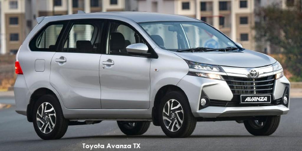 Toyota Avanza 1.5 TX_2