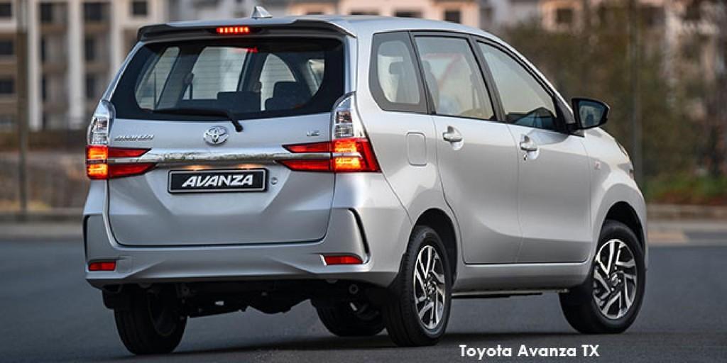 Toyota Avanza 1.5 TX_3
