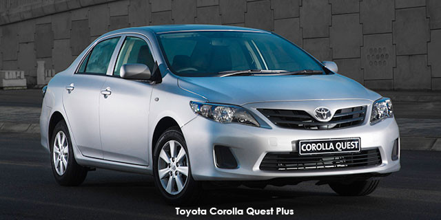 toyota corolla 2013 engine specifications