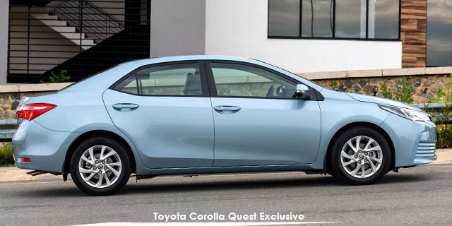 Toyota Corolla Quest 1.8 Exclusive auto_2