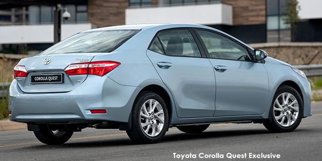 Toyota Corolla Quest 1.8 Exclusive auto_3