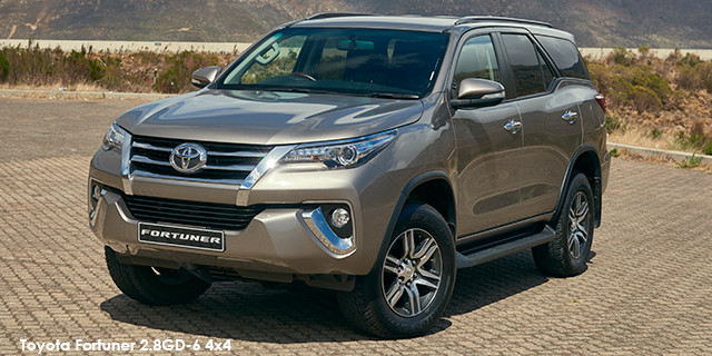 Toyota Fortuner 2.4GD-6 4x4 auto_1