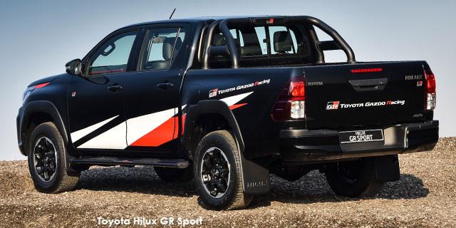 Toyota Hilux 2.8GD-6 double cab 4x4 GR Sport_2