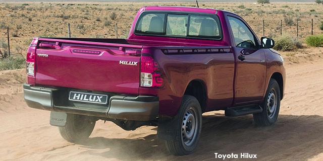 Toyota Hilux 2.4GD-6 4x4 SR_2