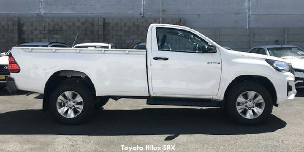 Toyota Hilux 2.7 S_2