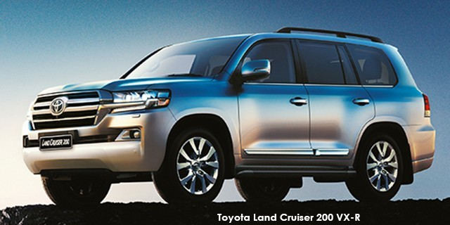 2018 Toyota Land Cruiser: News, Design, Specs, Price >> New Toyota Land Cruiser 200 Specs Prices In South Africa