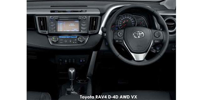 Toyota RAV4 2.2D-4D AWD VX_3