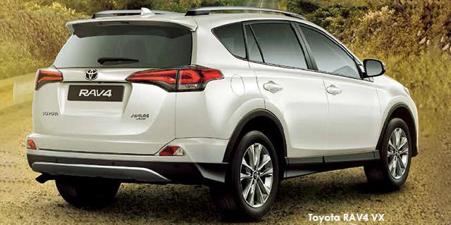 Toyota RAV4 2.2D-4D AWD VX_2