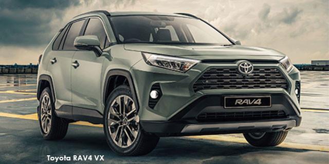 Toyota RAV4 2.5 AWD VX_1