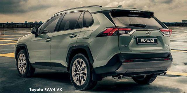 Toyota RAV4 2.5 AWD VX_2