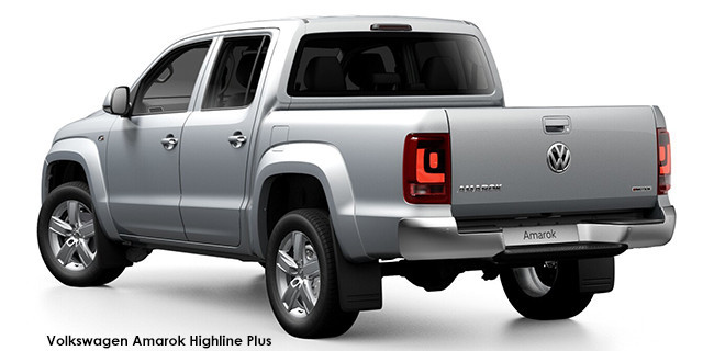 Volkswagen Amarok 2.0BiTDI double cab Highline Plus auto_3