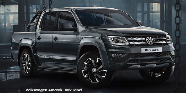 Volkswagen Amarok 2.0BiTDI double cab Dark Label 4Motion_1