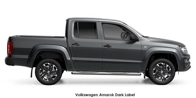 Volkswagen Amarok 2.0BiTDI double cab Dark Label 4Motion_3