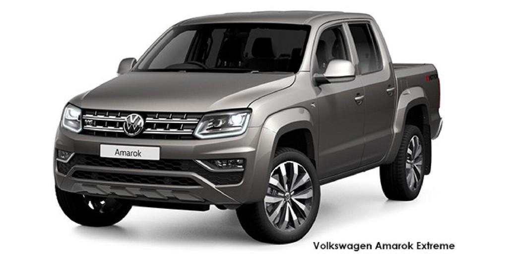 Volkswagen Amarok 3.0 V6 TDI double cab Highline 4Motion_1