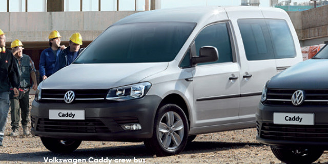 Used vw caddy crew bus maxi for sale south africa