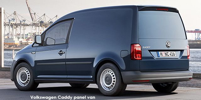 a908a3e2e83581 Volkswagen Caddy 2.0TDI panel van Specs in South Africa - Cars.co.za