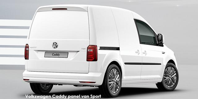 8a167876327987 Volkswagen Caddy Maxi 2.0TDI panel van Sport Specs in South Africa ...