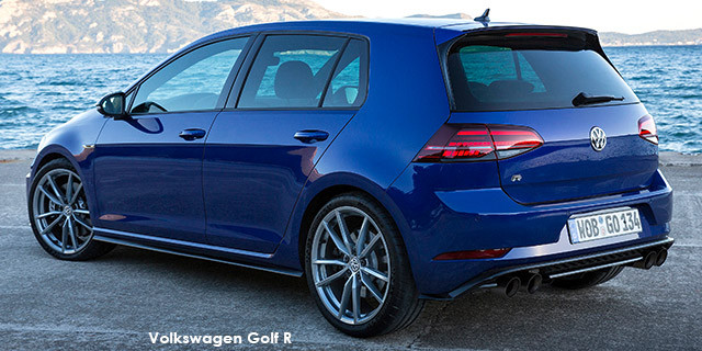 Volkswagen Golf R Specs in South Africa - Cars co za