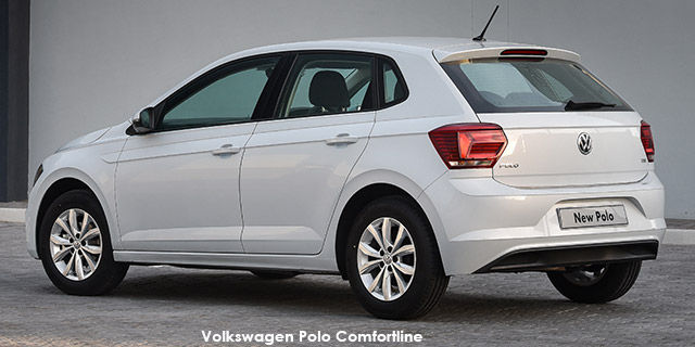 Volkswagen Polo hatch 1.0TSI Comfortline auto_2
