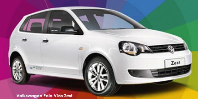 Volkswagen Polo Vivo 5 Door 1 4 Zest Specs In South Africa Cars Co Za