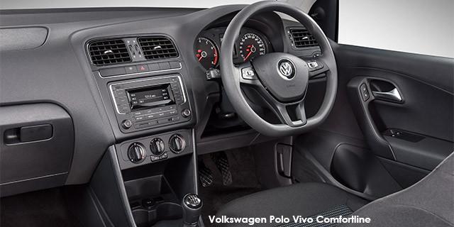 Volkswagen Polo Vivo hatch 1.4 Comfortline_3