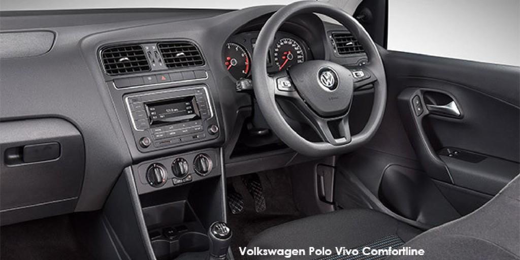 Volkswagen Polo Vivo hatch 1.6 Highline_3