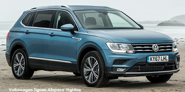 new volkswagen tiguan allspace specs prices in south africa. Black Bedroom Furniture Sets. Home Design Ideas