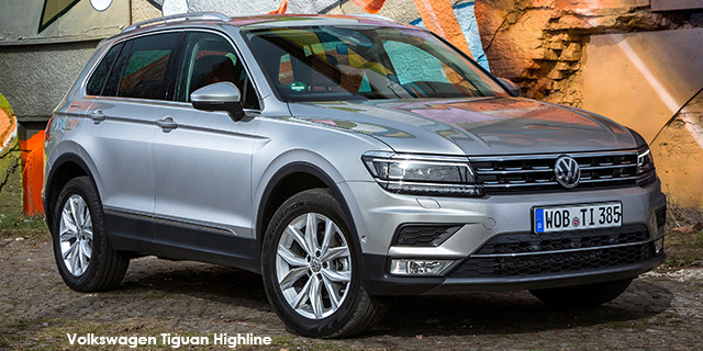 2020 VW Tiguan: Design, Specs, Price >> New Volkswagen Tiguan Specs Prices In South Africa Cars Co Za