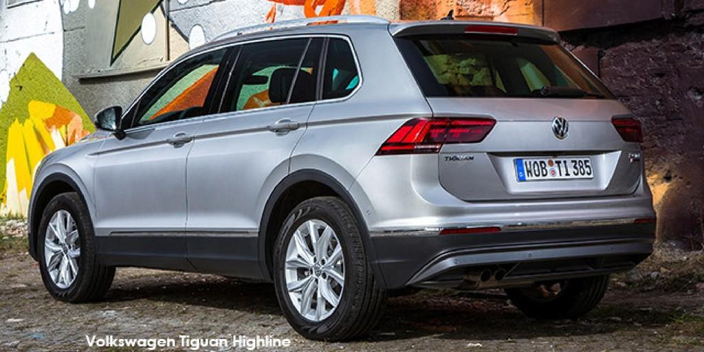 Volkswagen Tiguan 1.4TSI Trendline_2