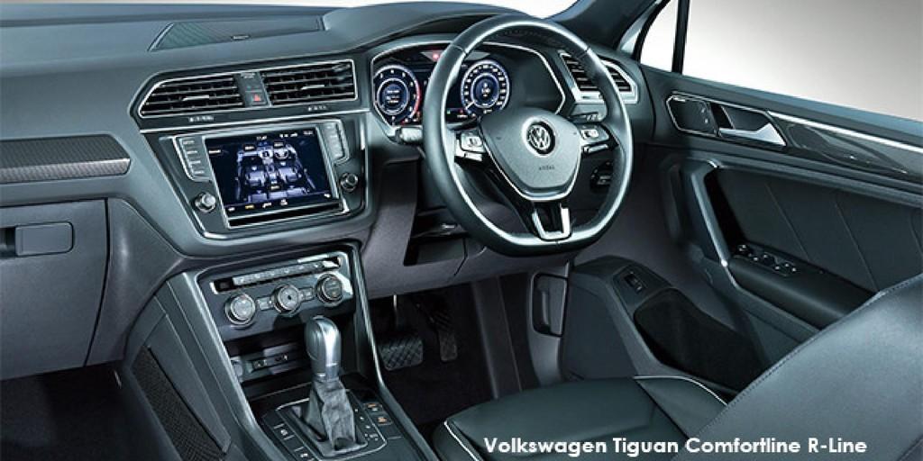 Volkswagen Tiguan 1.4TSI Comfortline R-Line_3