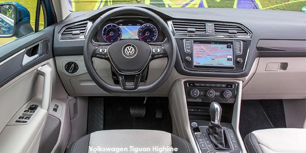 Volkswagen Tiguan 2.0TDI 4Motion Comfortline_3