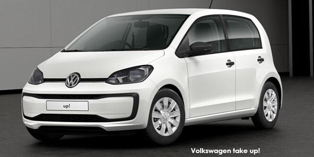 Volkswagen Take Up >> Volkswagen Up Take Up 5 Door 1 0 Specs In South Africa