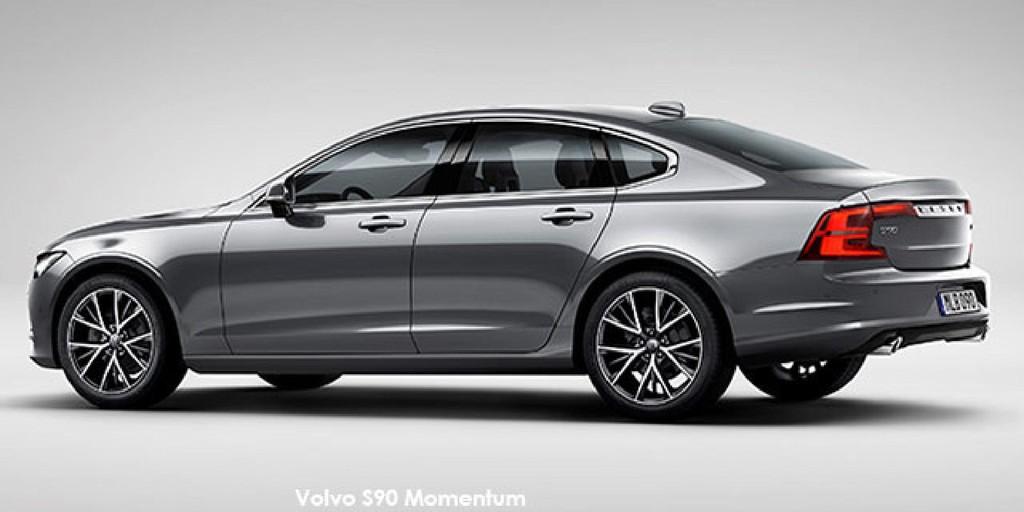 Volvo S90 D4 Momentum_2