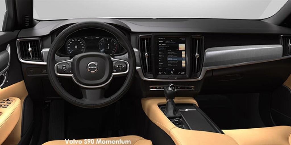 Volvo S90 D4 Momentum_3