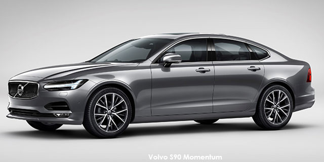 New Volvo S90 Specs Prices In South Africa Cars Co Za