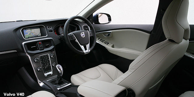 Volvo V40 T4 Inscription auto_3