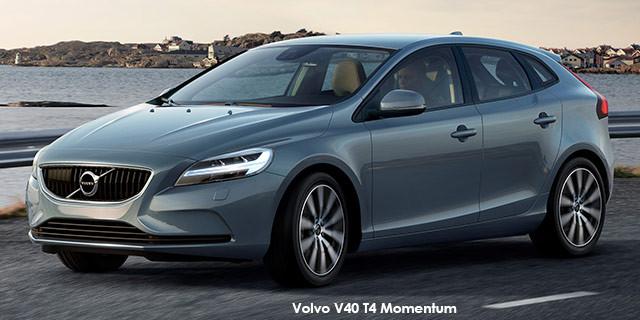 Volvo V40 T2 Kinetic