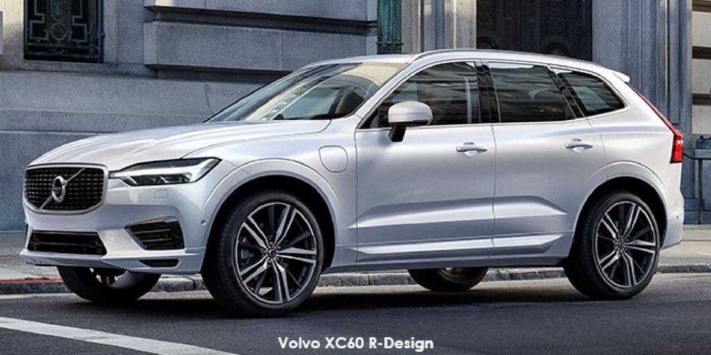Volvo XC60 D4 AWD R-Design_1