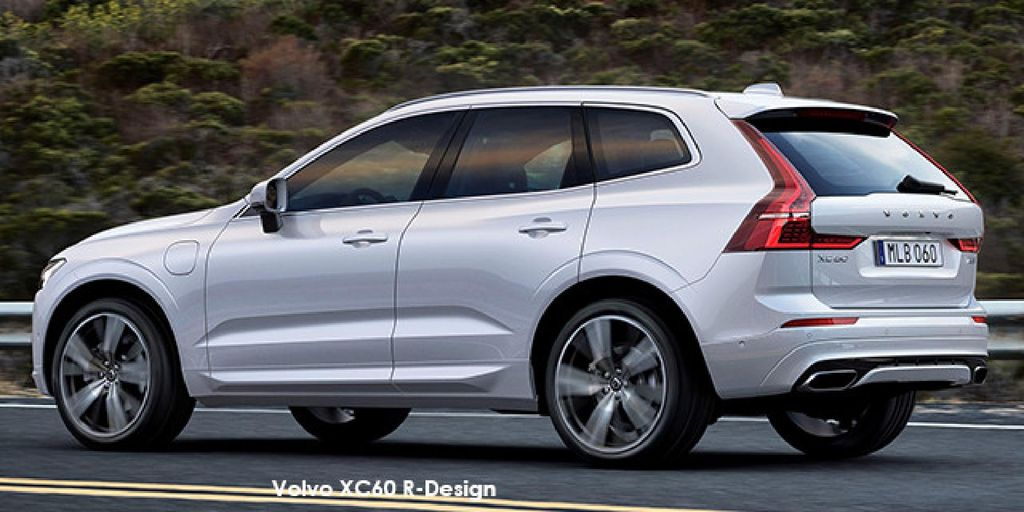 Volvo XC60 D4 AWD R-Design_2
